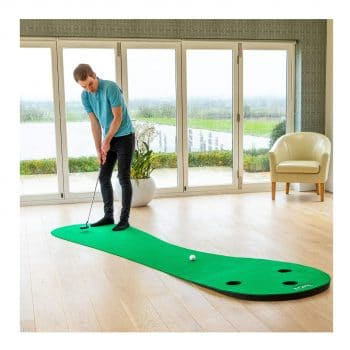 FORB Home Golf Putting Mats