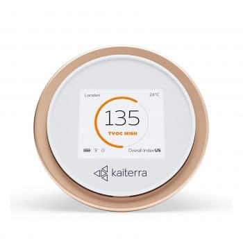 Kaiterra Laser Indoor Air Quality Monitor