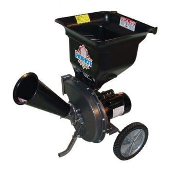 Patriot Products CSV-2515 Electric Wood Chipper