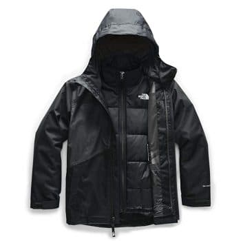 The North Face Boy's Triclimate Clement Jacket
