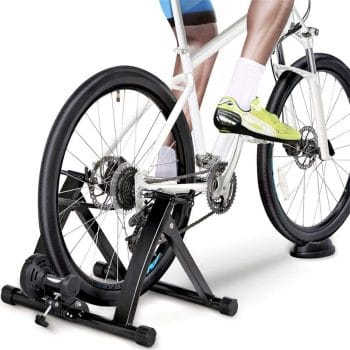 Yaheetech Premium Bicycle Trainer Stand