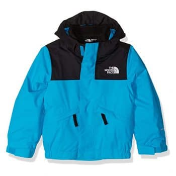 The North Face Toddler Triclimate Snowquest Jacket