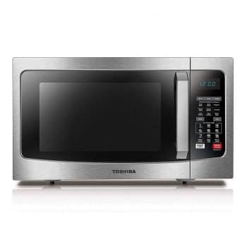 Toshiba Countertop Microwave Oven with Convection