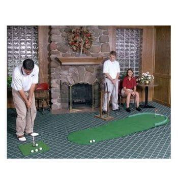 Big Moss Golf Original Putting Green