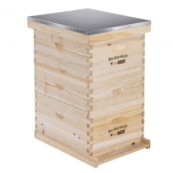 VIVOHOME Bee Hive Box