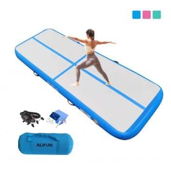 Air Track Inflatable Gymnastics Gym Mat