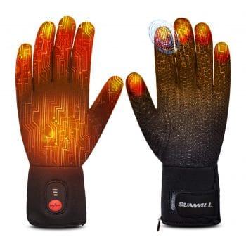 SunWill Heated Gloves