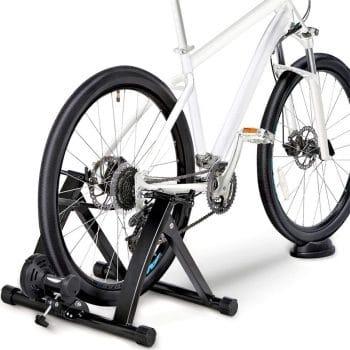 Topeakmart Remium Bicycle Trainer Stand