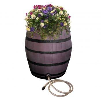 Emsco Group Whiskey Rain Barrel