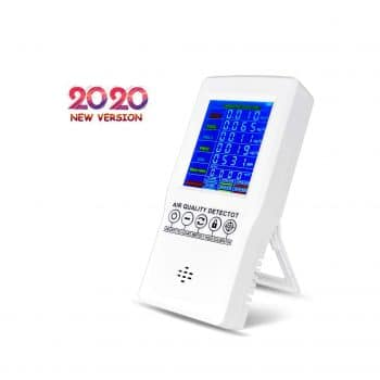 S CHENGJIN Air Quality monitor