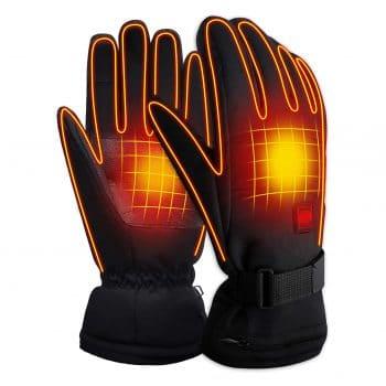 SVPRO Heated Gloves