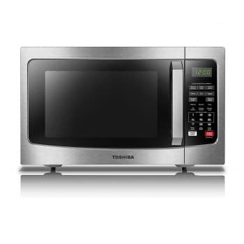 Toshiba Microwave Oven with Smart Sensor