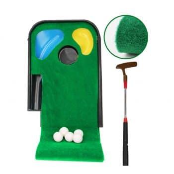 TriGold Mini Golf Putting Green