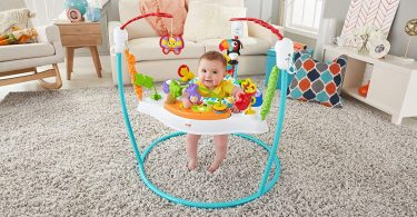 Baby Walkers & Jumpers