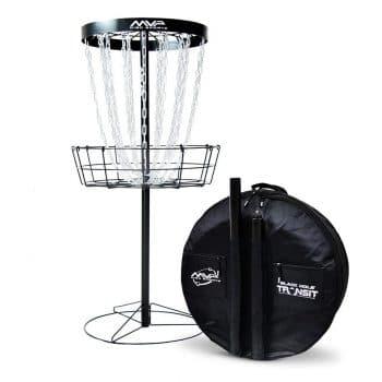 MVP Disc Sports Disc Golf Basket