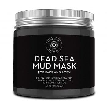 Pure Body-Naturals DeadSea Mud Mask