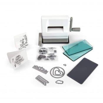 Sizzix Sidekick 661770 Starter Kit