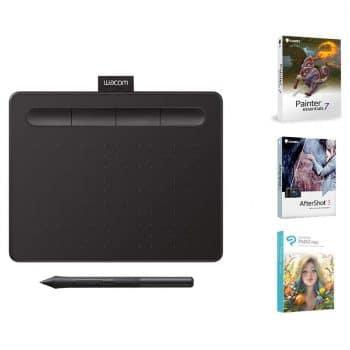 Wacom Intuos Graphics Drawing Tablet