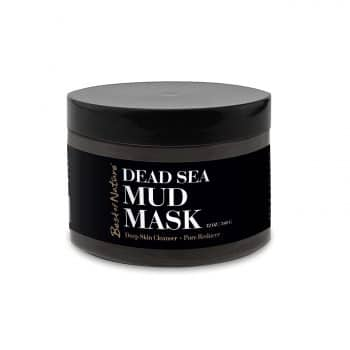 Best of Nature's Dead-Sea Mud Mask