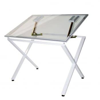 Martin X-Factor and Hobby Grass Drawing Table