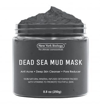 New York-Biology Dead Sea Mud Mask