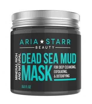 Aria Starr Dead-Sea Mud Mask