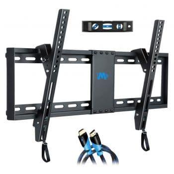 Mounting Dream Full Swivel TV Wall Mount