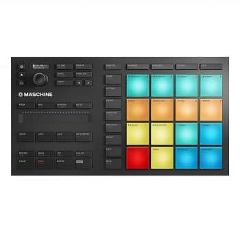 Native Instruments Mk3 Drum Controller