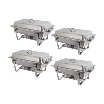 Nova Microdermabrasion 8 Quartz Stainless Steel Chafer
