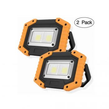 OTYTY Rechargeable LED Portable Flood Light