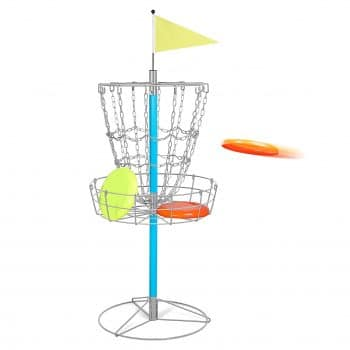 Yaheetech Disc Golf Basket