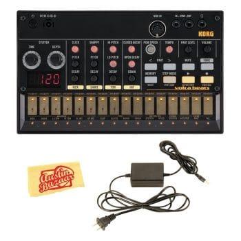 Korg Volca Beats Drum MachineKorg Volca Beats Analogue Drum Machine