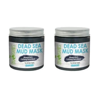 Sky Organics Dead-Sea Mud Mask