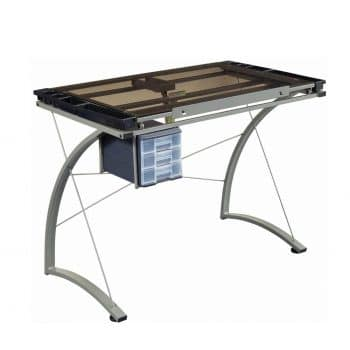 Coaster Home Furnishings Drafting Table Desk
