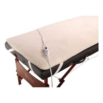 Master Massage UL Listed Table Warmer