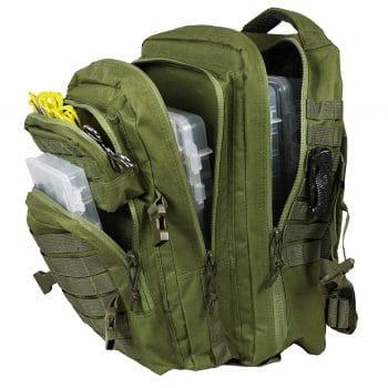 Osage River Fishing backpack