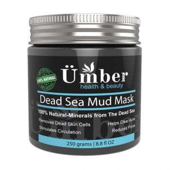 Umber NYC Dead-Sea Mud Mask
