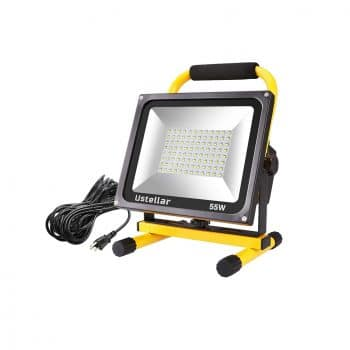 Ustellar LED Rechargeable Work Light
