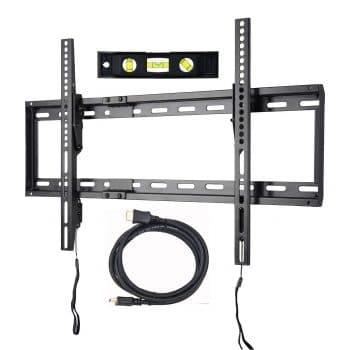 VideoSecu Full Tilting Motion TV Wall Mount