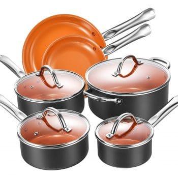AICOOK Cookware Set