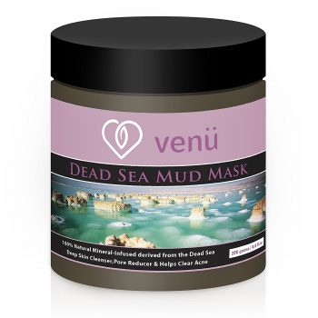 Venu Beauty Dead-Sea Mud Mask