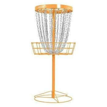 DuncaMontgo Disc Golf Basket