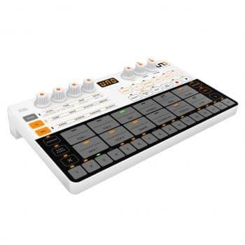 IK Multimedia Portable Drum MachineIK Multimedia UNO Drum Portable Analog/PCM Drum Machine