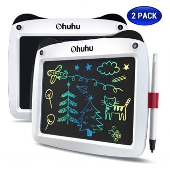 LCD Writing Tablet Electronic Doodle Board