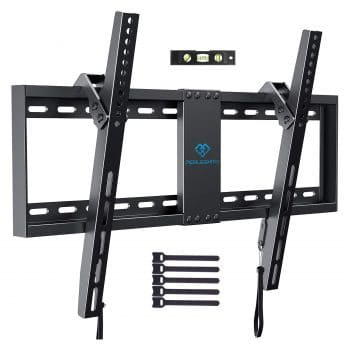 PERLESMITH Full Tilting Motion TV Wall Mount