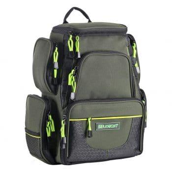 Seaknight Waterproof Outdoor Tackle Fishing backpack