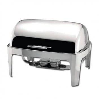Winware Madison 8Qt Full Size Chafing Dish