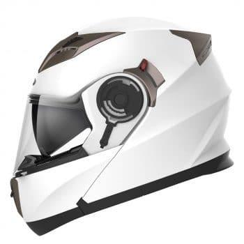 YEMA Unisex Bluetooth motorcycle helmet