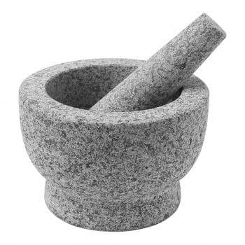 ChefSori Mortar and Pestle Set