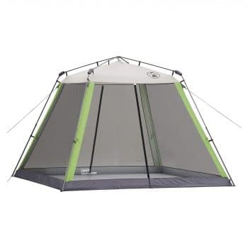Coleman Instant Camping Screen House